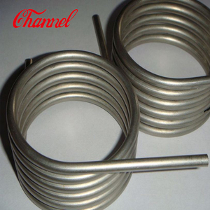 bending type stainless steel tubing u bend stainless steel tube