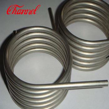 Bending Type Stainless Steel Tubing U Bend Stainless Steel Tube - Buy  Bending Stainless Steel Tubing,35mm Stainless Steel Tube,19mm Stainless  Steel