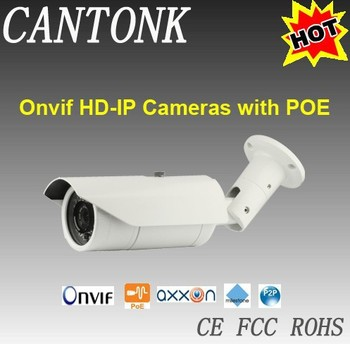 Cctv 2015 200 w pixels caméra ip 2.8 ~ 12mm zoom lentille webcam hd zoom optique