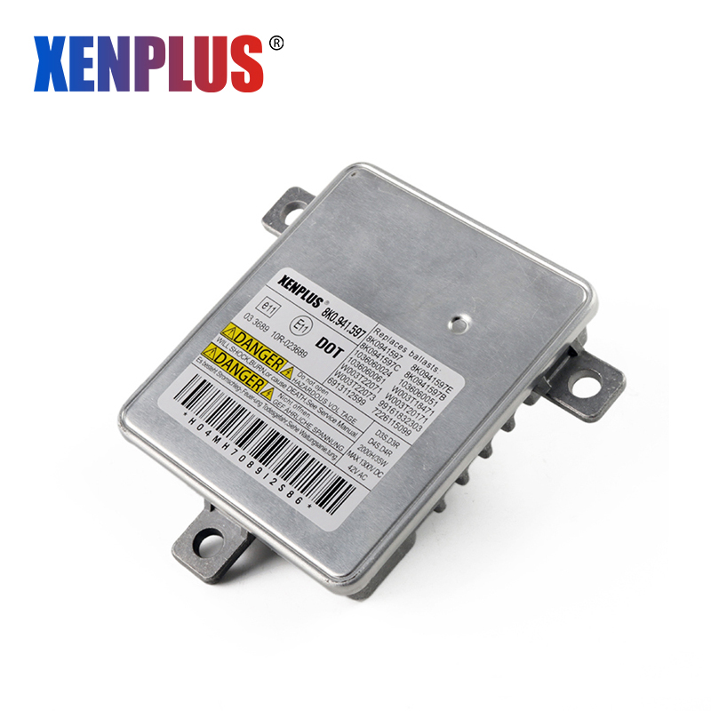 XENPLUS Best Price 8K0941597B Genome Hid Head Light Q7 BAM92-143700 for Dodge HID Ballast