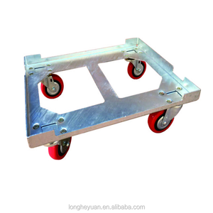 Steel Furniture Moving Dolly/Steel dolly cart TC4329,Light-weight Steel Moving Dolly