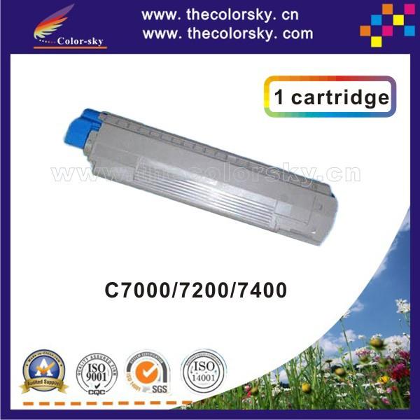 Okidata c9650