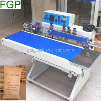 Pneumatic Sealer For Bag Pvc Heat Plastic Machine Sealing