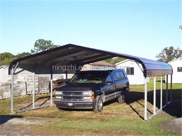 pr fabriqu e m tal abri voiture toile abri couvre garage toit et abris d 39 auto id de produit. Black Bedroom Furniture Sets. Home Design Ideas