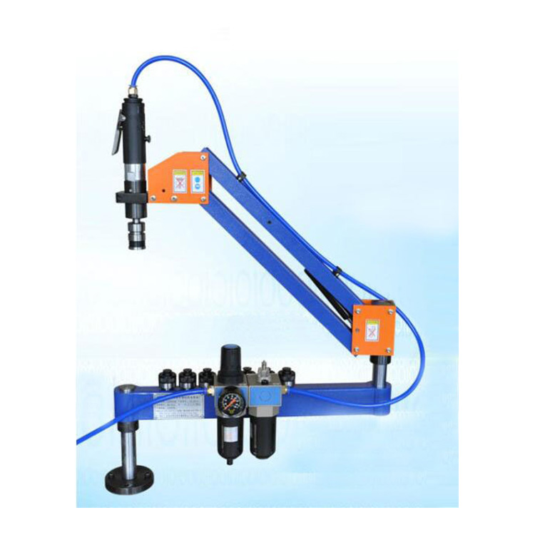 Manufacturer Supplier drilling and tapping machine cnc drill china