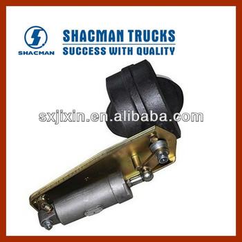 Shacman Dlong F3000 Exhaust Brake Valve Dz9100189018 - Buy  Dz9100189018,Brake Solenoid Valve,Truck Brake Valve Product on Alibaba com