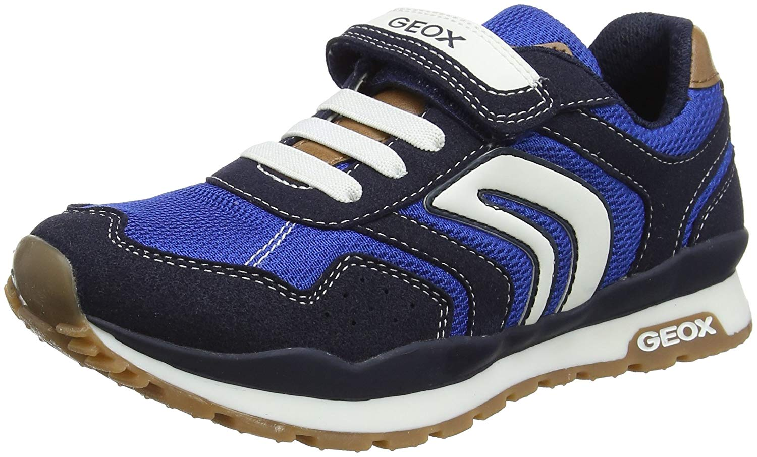 Geox Boys Low-Top