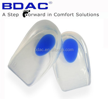 silicone foot protector gel soles silicone shoe sole