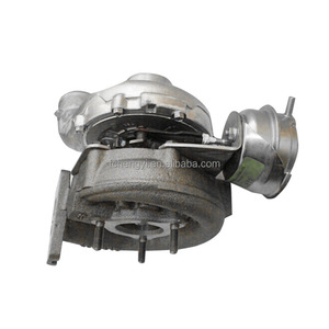 turbo type GT2052V turbocharger059145701S 059145701SX 059145701SV for  Passat TDI 2 5L V6