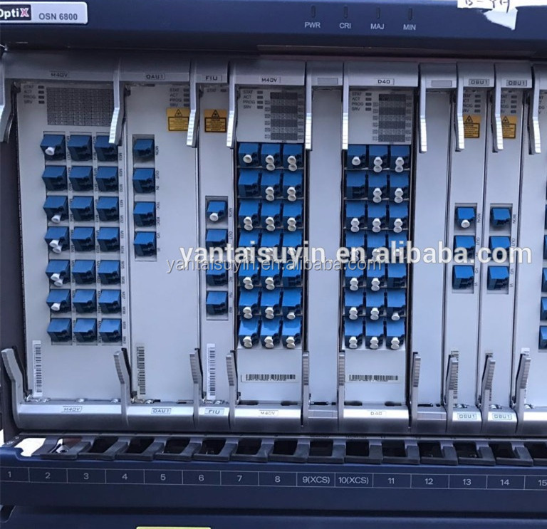 Huawei OptiX OSN 6800 DWDM/ CWDM equipment SDH equipment