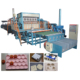Best price pulp tray equipment egg dish production line