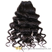 Qingdao Kason Hair Top Quality Can Be Dyed Grade 8A Virgin Mink Brazilian Hair In New York