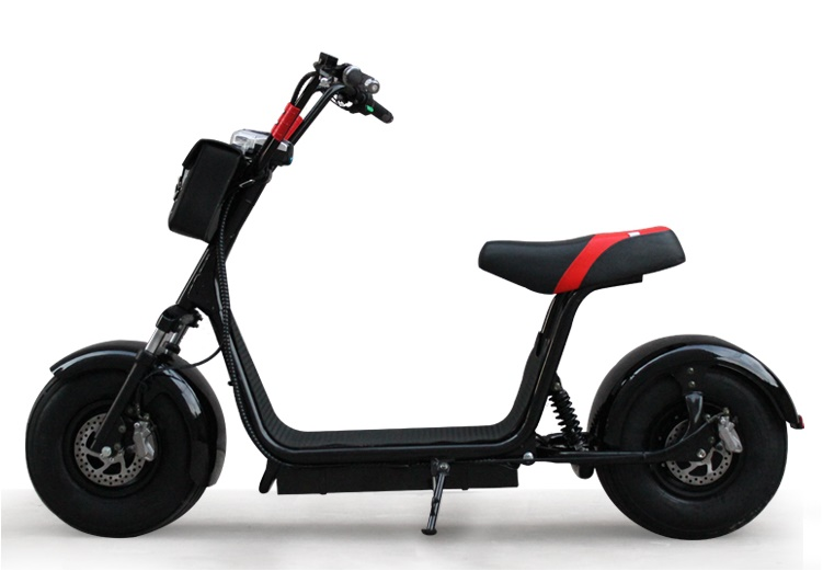 Import China Products Citycoco Electric Scooter 1000w 60v With Lithium Battery