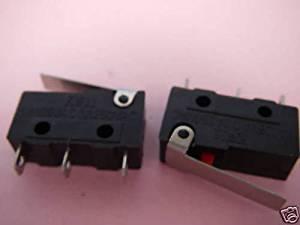 HOT SALE!!! BARGAIN PRICE!!! 5pcs Laser Machine Micro Limit Sensor Auto Switch,KW11 in Business
