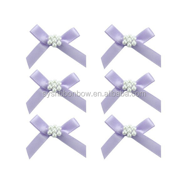 Underweare Satin Ribbon Bows