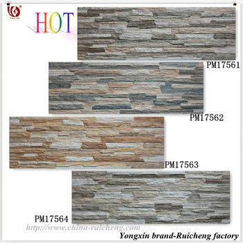 China Outdoor Wall Tile Rock With