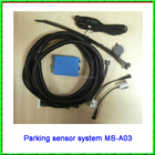 Hot sale and factory sales directly MS-A03 suitable for car parking sensor system
