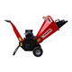 High Quality CE Approved 2.2kw Small Electric Wood Chipper for Sale