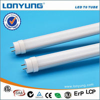2014 New design T8 LED tube internal without change