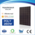 Cheapest 250w poly solar panel module manufacturer in Alibaba and Made in China