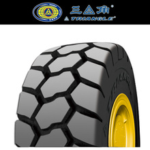 Tyre manufacturers in China Triangle OTR tyre 18.00R33 wear resistance tire for truck use