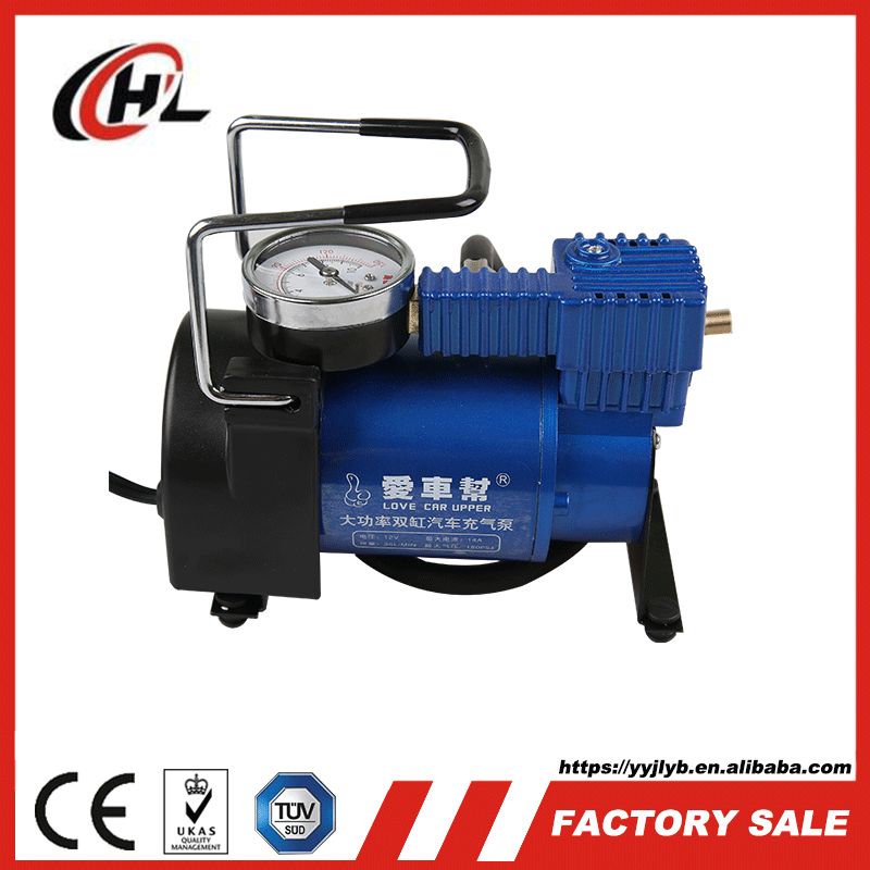 the best manufacturer factory high quality portable gas powered air compressors for sale