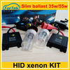 Ceramic base high quality wholesale hid kits 35w/55w xenon hid