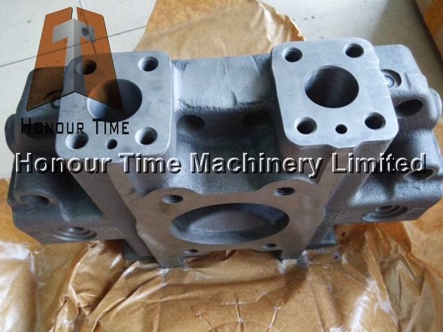 A8VO107 hydraulic pump head cover for E320 E322 3.jpg