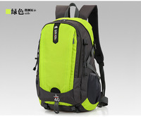 wholesale high quality custom logo large capacity men sport travel outdoor backpack bag