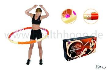 jemimah health hoop buy massage hula hoop magnetic productjemimah health hoop