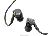 Newest Special Audiophile In - Ear Earphone with Mic