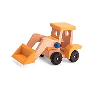Plan Toys Bulldozer 6302