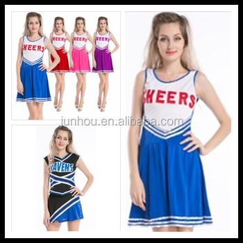 School Girl Halloween Costume College.Sexy Glee Cheerleader College Cheerios School Girl Fancy Dress Halloween Costume Uniform Buy Glee Cheerleader Costume Glee Cheerleader Glee