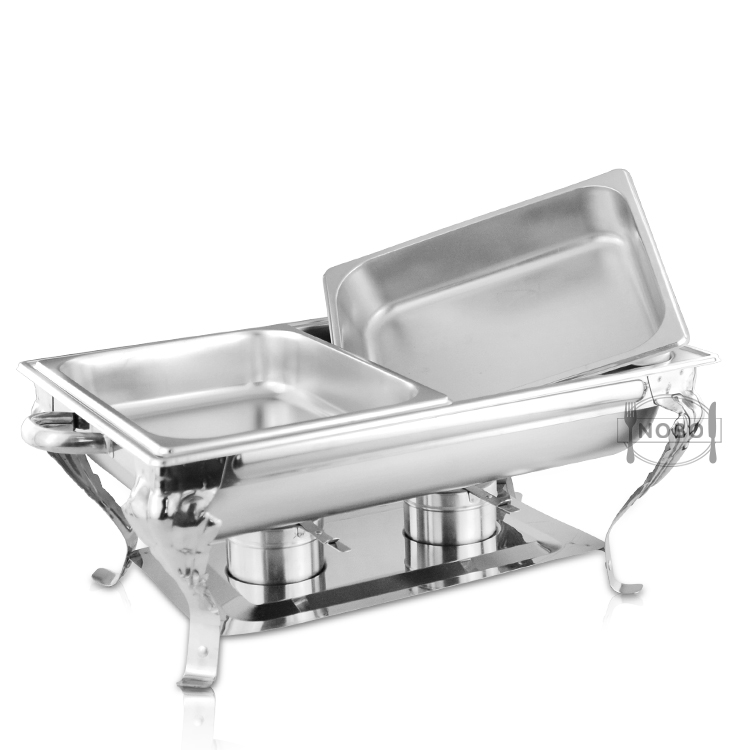 Wholesale european style alcohol rechaud, chafing dish