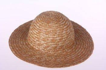 Wheat Straw Weaving Hats