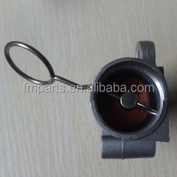 Timing Belt Tensioner Pulley  OEM 13540-20030