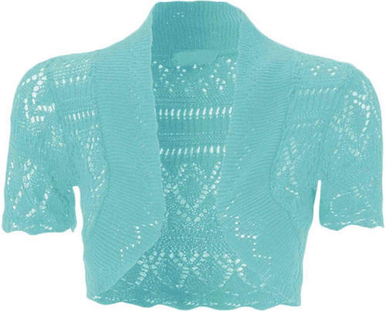 Cheap Crochet Shrug Pattern Find Crochet Shrug Pattern Deals On