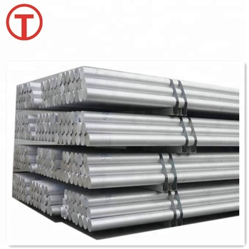 6063 Hot Selling Aluminum Round Bar/aluminum Rod Billet With Best Quality