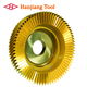 Gear shaper cutters of Pre-shaving,Pre-grinding,Pre-skiving, Module and DP ,HSS,PM-HSS, Carbide, shaping gears