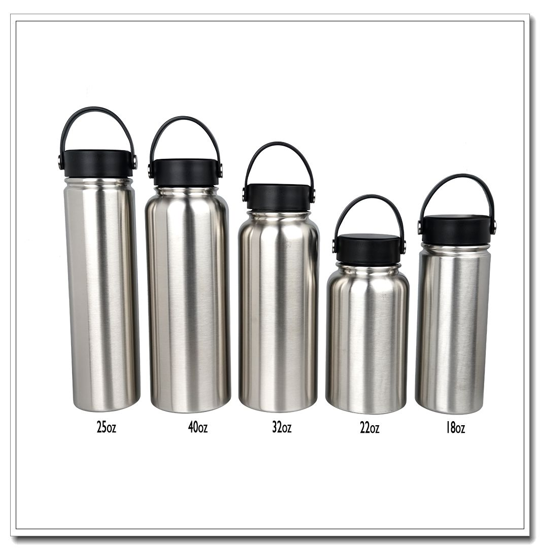 steel vacuum insulated tumbler