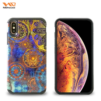 Case Para For Iphone Xs Max Case Armor Sublimation