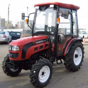 Foton Lovol TE354 35HP Electric Start Farm Tractor For Sale