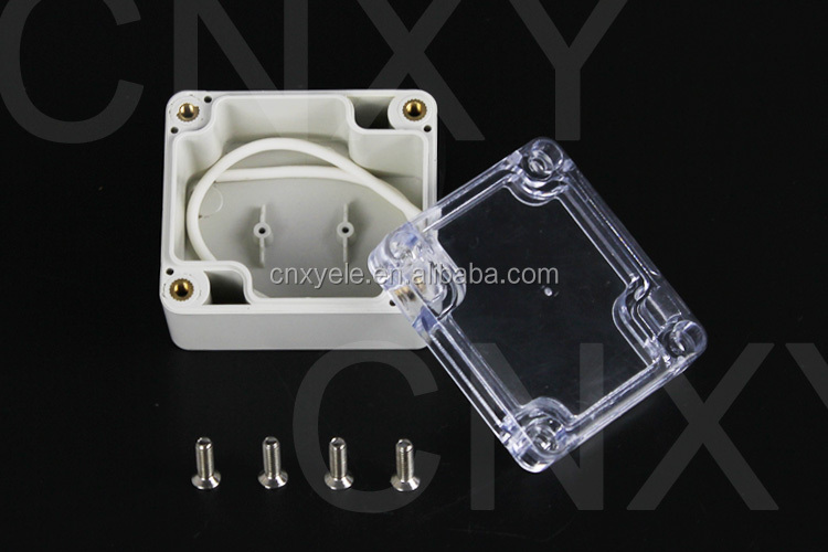 Price of electrical box in ground junction box waterproof & outdoor telecom cabinet