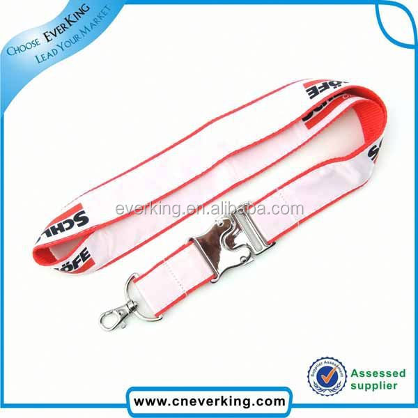 customize funny lanyard pen for promotion