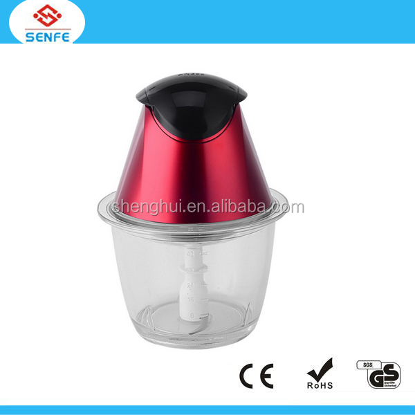 as seen on tv onion mini food chopper hand held blender, new products 2016