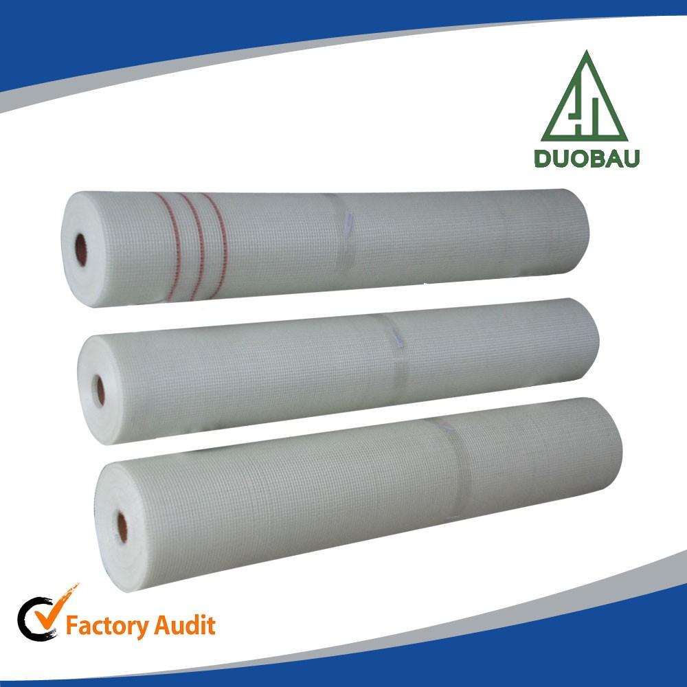 coated alkali resistant fiberglass net