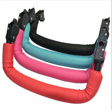 Baby Carriers Accessories Baby Stroller Armrest Bumper Bar suit for Baby Carriages Car