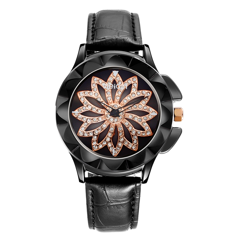 2018 Weiqin luxury new model women watches