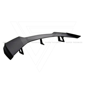 1LE Style Carbon Fiber Rear Spoiler For Chevrolet Camaro