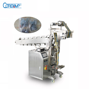 Fast Speed Automatic Fastener Packaging Machine